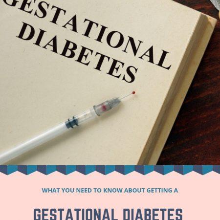 Diabetes Diagnosis: Gestational